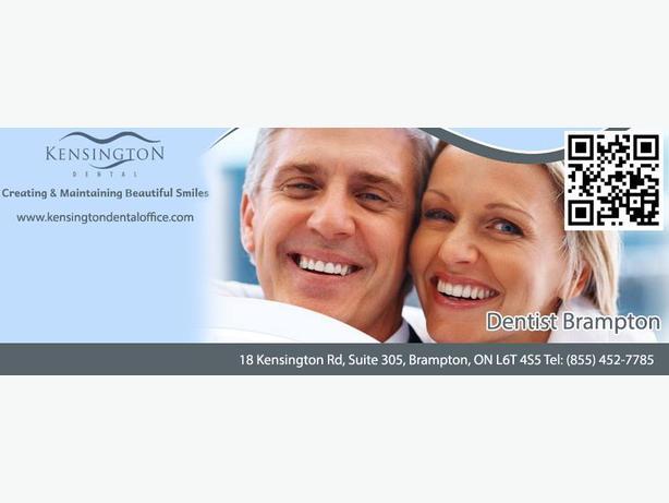 Find Root Canals Brampton ON - Dr. Deepak Joshi - Local Dentist