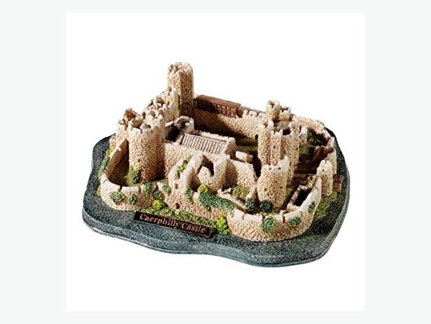 WANTED: Lilliput Lane - Caerphilly Castle