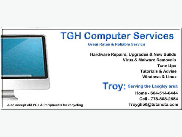 TGH Computer Services