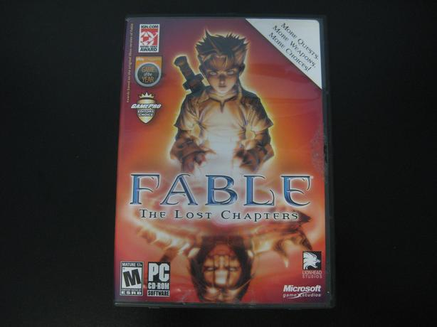 Fable: The Lost Chapters - PC