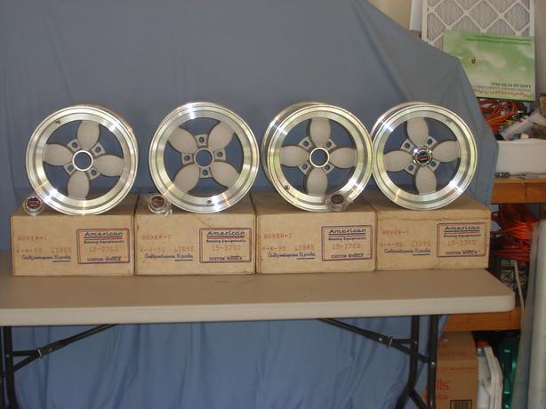 "WTB: Datsun ""Libre"" Wheels"