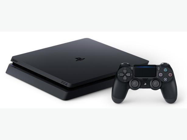 WANTED: PlayStation 4 slim