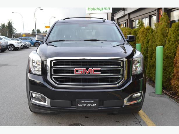 2015 GMC YUKON DENALI WHEELS