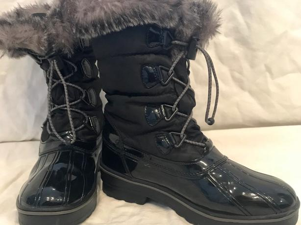 Cougar brand winter boots