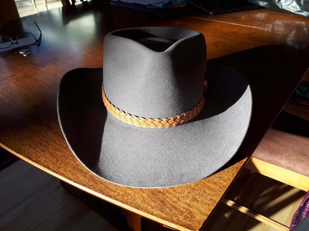Original Australian Akubra Hat