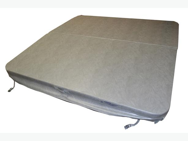 "Hot Tub Cover, fits up to 93"" square"