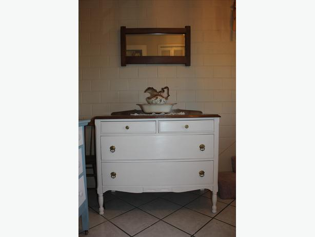 Gorgeous Vintage Sideboard or Dresser