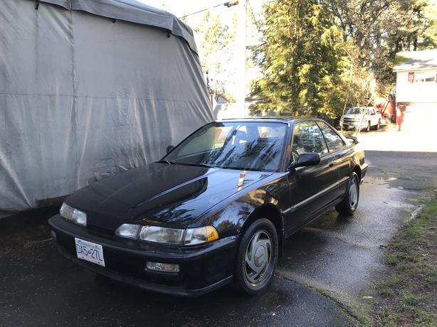 1990 Acura Integra GS