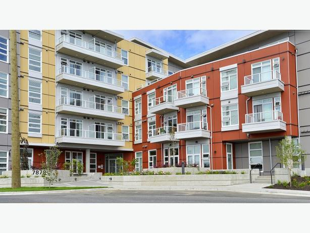 The Generations, 2 bed, 1 bath in British Columbia