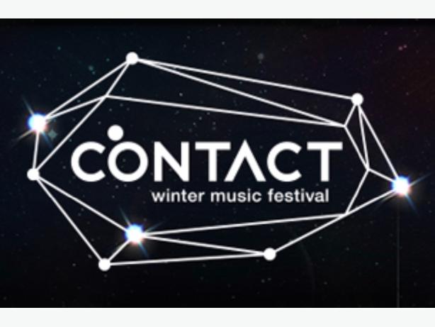WANTED: Contact Festival Ticket For Dec 26