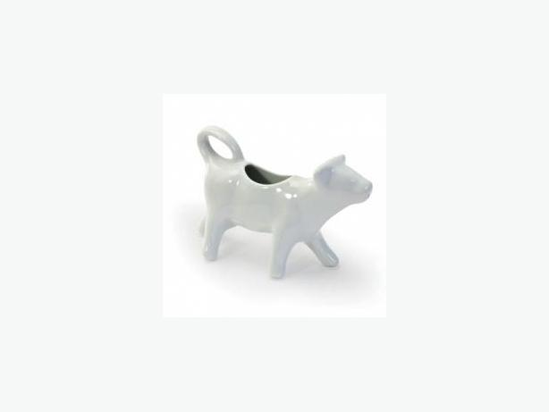 WANTED COW CREAMER