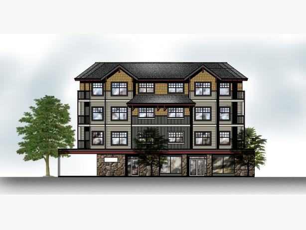 1 Bedroom + Den unit available at Pacific Central -Langford