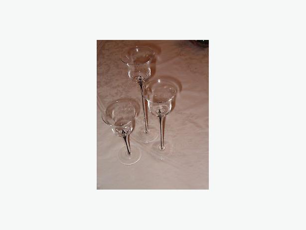 Crystial Czechoslovakia, belfor bohemia glass