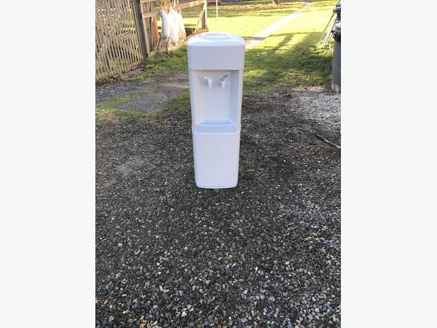 FREE: Culligan water cooler