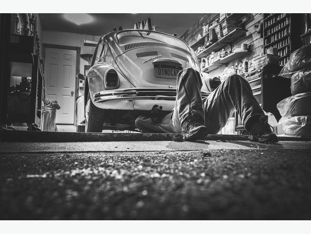 Certified Mechanic Wanted