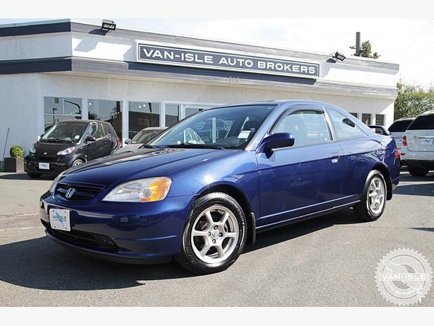 2003 HONDA CIVIC SI 132,000KM ON SALE BELOW COST!!