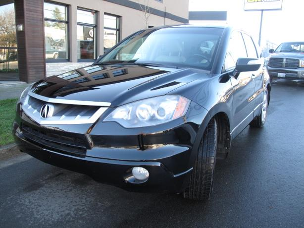 2007 Acura RDX with Technology PKG. Only 105,000K