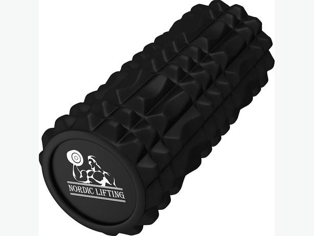 Wanted- Foam Roller