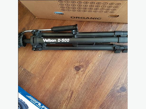 Tripod - Velbond D-500