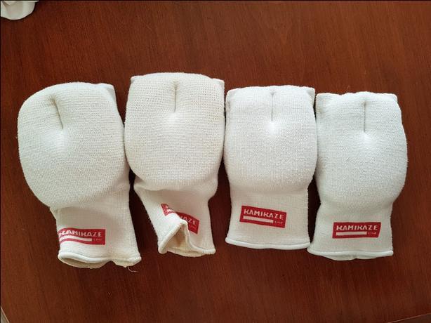FREE: Sparing Gloves