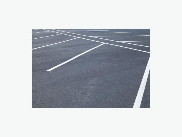 Looking for parking spot to work on my car