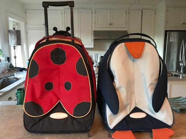 Samsonite Kids Travel Suitcases