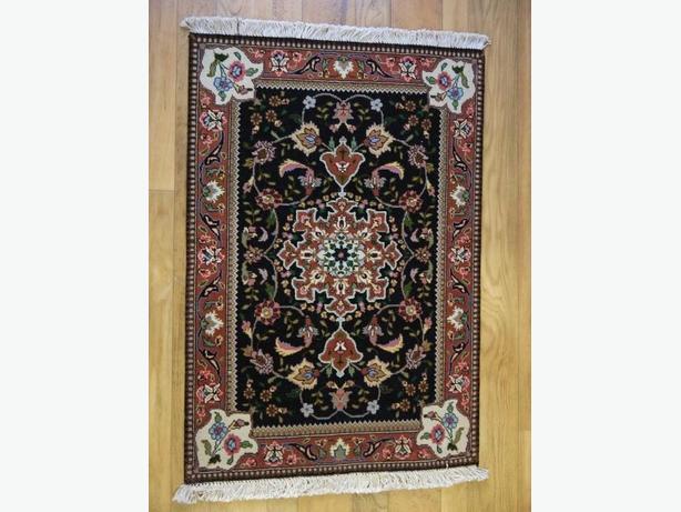 15320-Tabriz Hand-Knotted/Handmade Persian Rug