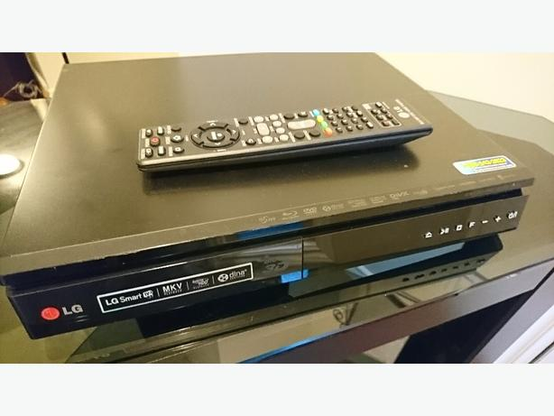 Samsung Blu-ray/internet home theatre package