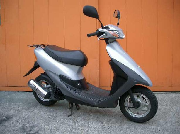 WANTED: Honda Live Dio AF34 AF35 JDM engine Scooter ZX