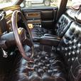 Beautiful 1985 Cadillac Fleetwood