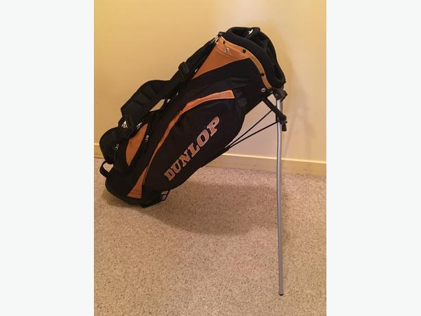 Dunlop Golf X-Lite 2 Stand Bag