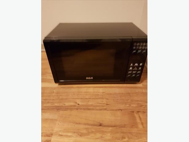 RCA Microwave