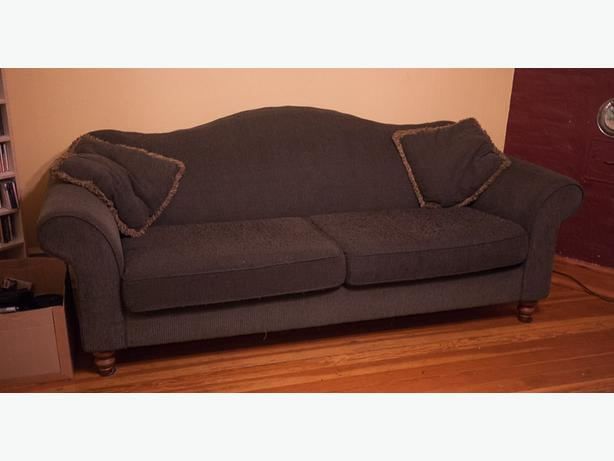 Big Comfy Couch for free