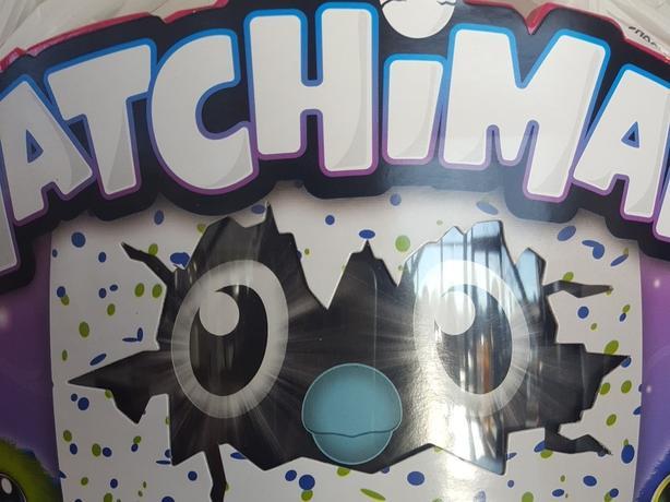 Hachimals