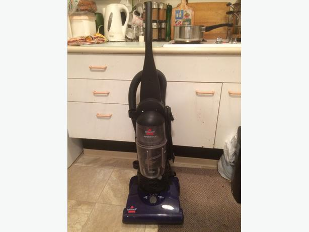 Bissell Powerhouse vacume cleaner