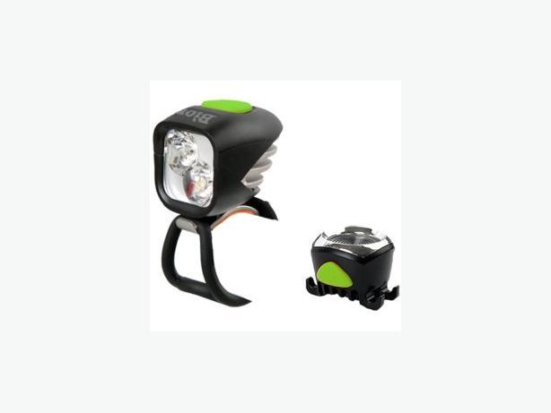 New Bionx Lightset