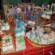 Mt Newton Hand crafted organic soaps and solid perfumes