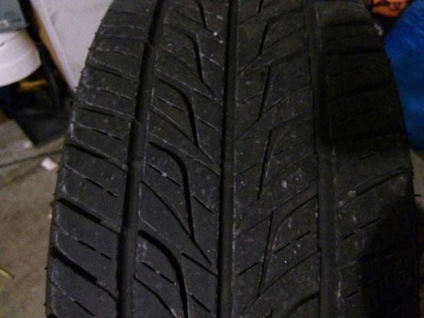 205/45R17 Bridgestone