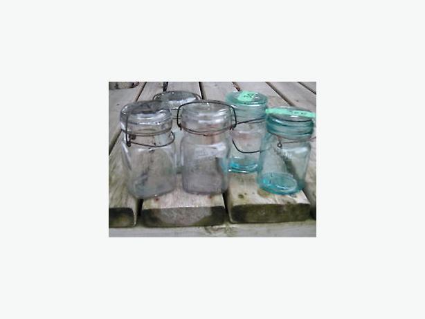jars  antique