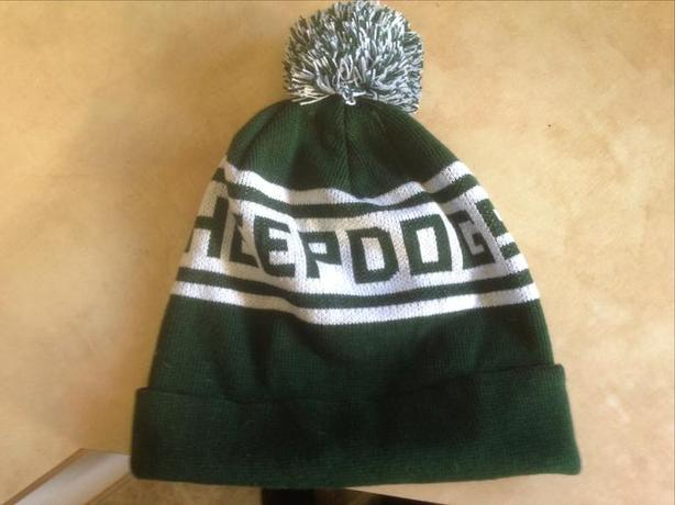 Authentic Merchandise Green Sheepdogs Band Toque/Beanie