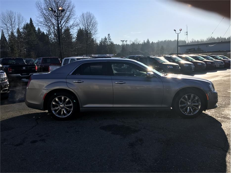 2015 Chrysler 300 C Platinum Awd Leather Int