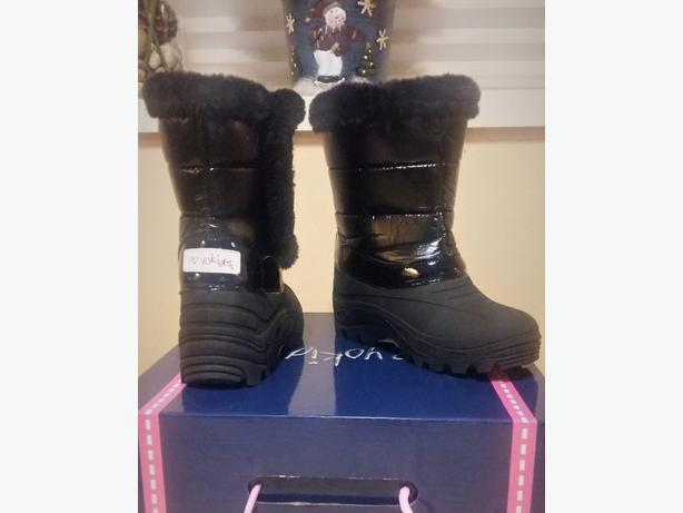 Rain and Winter Boots (New)