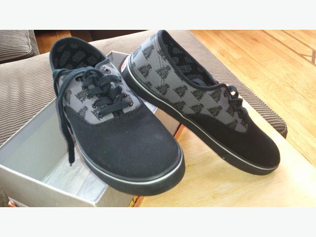 """Star Wars """"Darth Vader"""" shoes"""