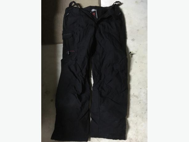 snowboard boots bindings pants