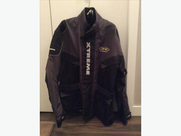 Xtreme Riding Jacket