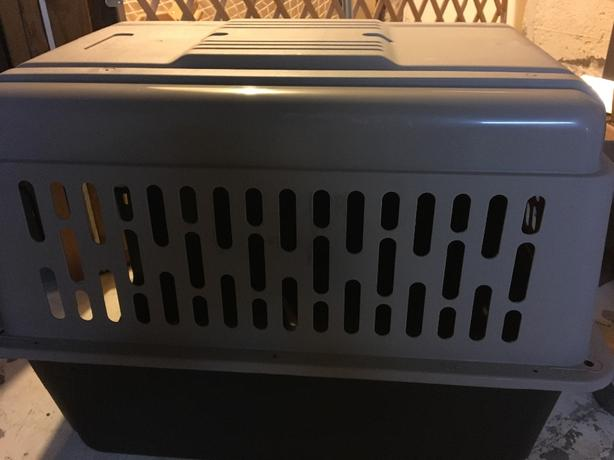XLG DOG CRATE