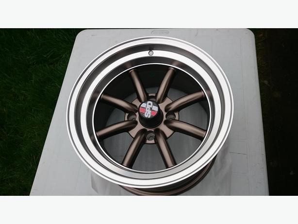 SPDLine Zuka Wheels