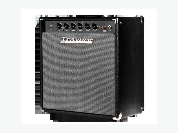 Traynor YGL1 guitar amp