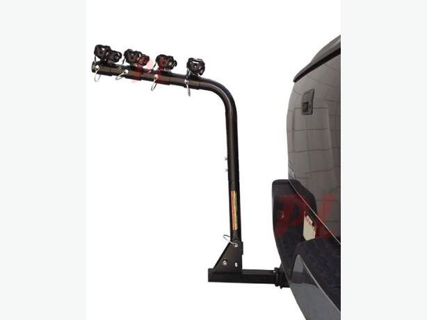 CPE powersports bike rack