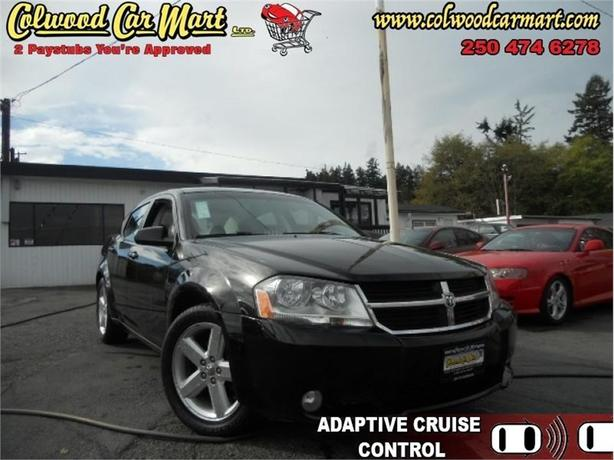 2008 Dodge Avenger - Alloy Wheels